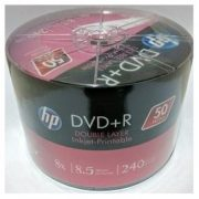 Dvd+r 8.5Gb Hp